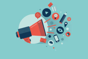 The length of the video content that works for you is dependent on your industry, audience, and video platform