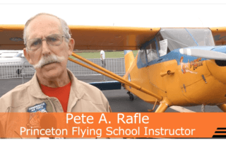 Pete Rafle Interview