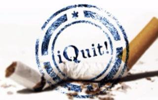 iQuit Testimonial Video for HG Media
