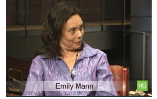 Emily Mann Interview