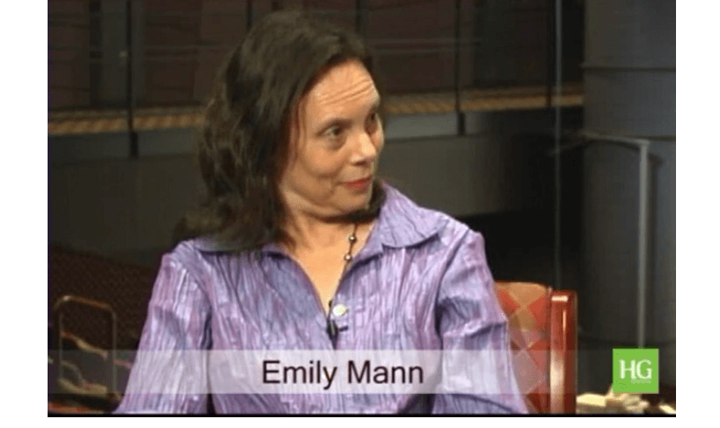 Emily Mann Interview