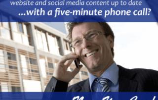 Twenty-Minute Marketing Campaign