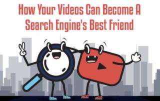 Videos Search Engine Friendly