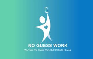 No Guesswork Weight Loss App