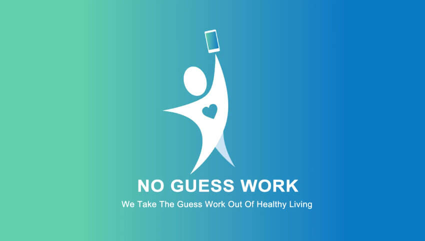 No Guesswork Weight Loss App