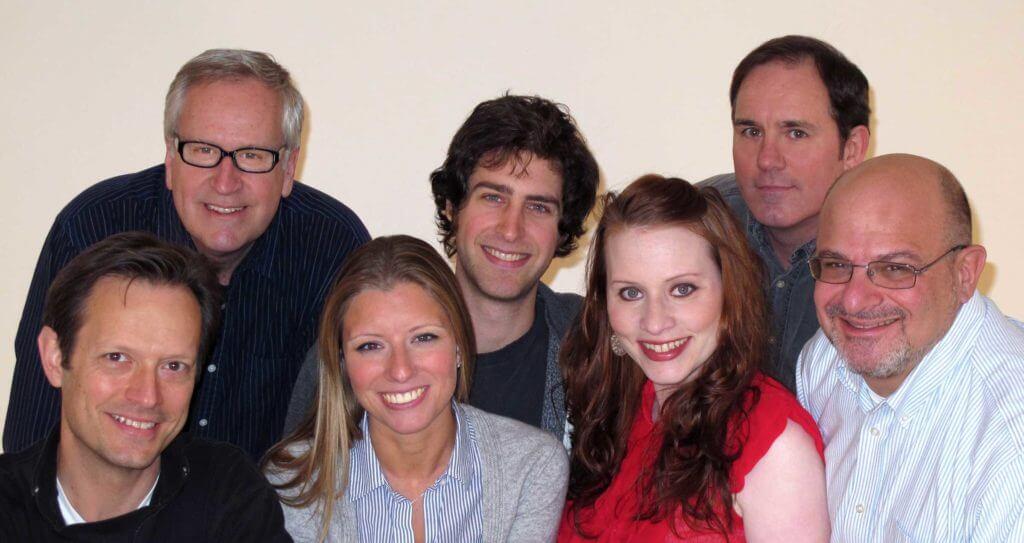 The HG Media Content Development Team