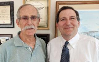 Pete Rafle and Jeff Slutsky on Princeton Flying School Podcast