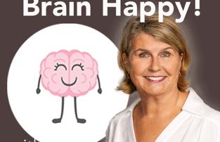 Make Your Brain Happy with Veronique Cardon
