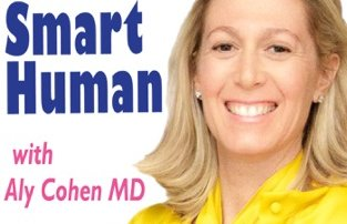 The Smart Human Podcast with Aly Cohen
