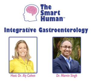 Integrative Medicine with guest Dr Marvin Singh