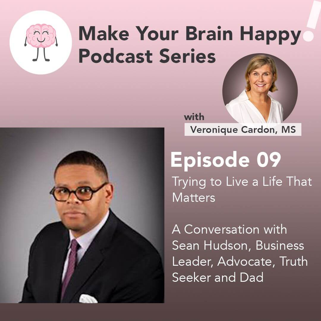Trying to Live a Life That Matters | A Conversation with Sean Hudson